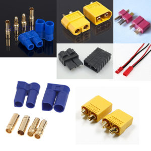 Connectors & Wire