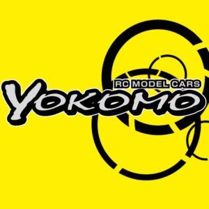 Yokomo Parts