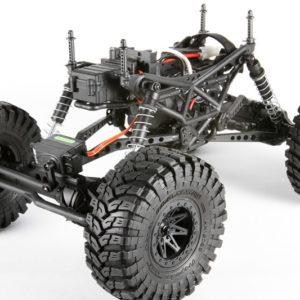 AX10 Deadbolt Parts