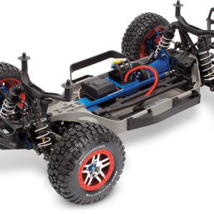 Slash 4x4/Rally Parts