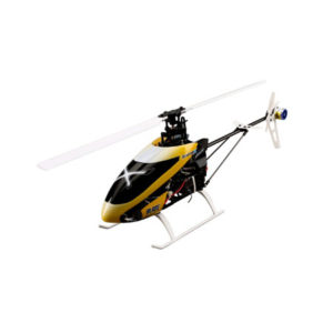 200 SR X BNF with SAFE RC Helicopter
