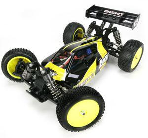 Mini 8ight/Rally