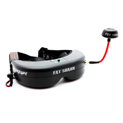 Teleporter V4 Video Headset with Head Tracking SPMVR1100