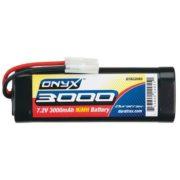 NiMH Onyx 7.2V 3000mAh Stick Std Plug DTXDTXC2055