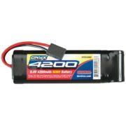 NiMH Onyx 8.4V 4200mAh Stick TRA Plug DTXDTXC2066