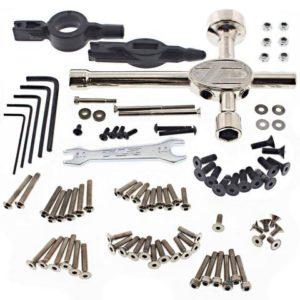 Losi Screws/Bearings/Nuts/Misc