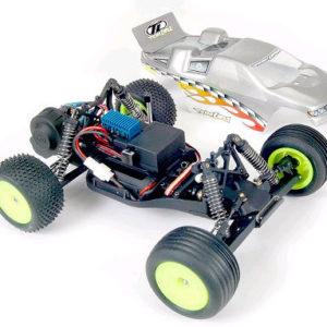 Mini-T Parts