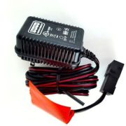 Power Wheels Charger For Blue 6V Battery PWBCHRG