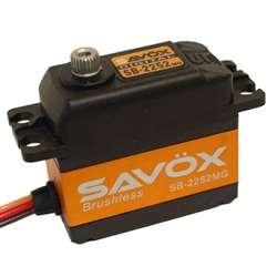 Savox Servos Top And Bottom Servo Case With Screws For Sgsv0236mg
