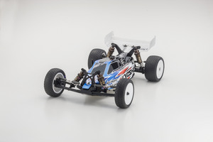 KYO34302B Ultima RB6.6 1/10 Offroad Competition Buggy Kit