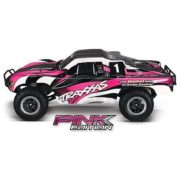 Pink Slash 2WD RTR w/ 2.4 GHz