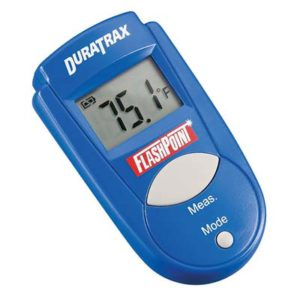 FlashPoint Infrared Temperature Gauge DTXP3100