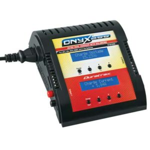 Onyx 255 AC/DC Dual Charger w/Balancing DTXP4255