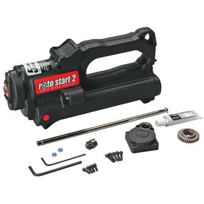 Roto Start 2 System Nitro Star F Series HPI87130
