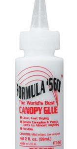 RIC 560 Canopy Glue 2 oz PAAPT56