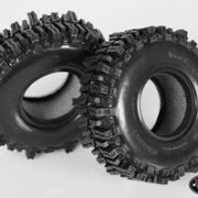 "MUD SLINGER 2 XL 1.9"" SCALE TIRES (2)"