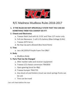 mudboss-rules