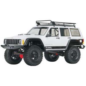 1/10 SCX10 II Jeep Cherokee 4WD Kit
