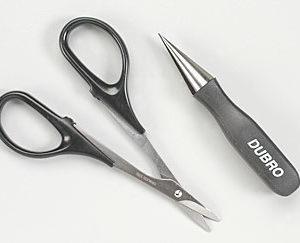 Body Reamer & Scissors Set