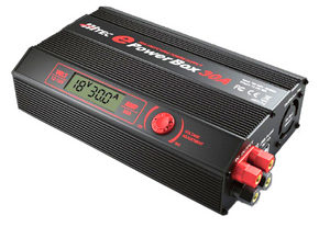 Epowerbox 30 - 30Amp AC Power Supply