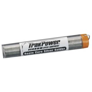 Rosin Core Lead Free Silver Solder 15g
