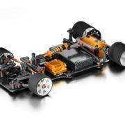 X12 2017 Link Spec 1/12 Pan Car Kit by XRAY