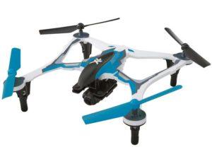 XL 370 FPV Drone w/1080P Camera RTF Blue