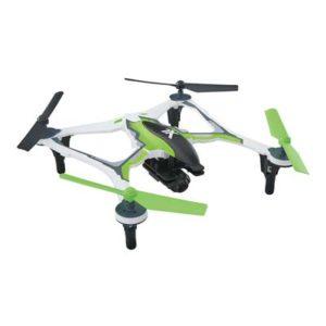 XL 370 FPV Drone w/1080P Camera RTF Green