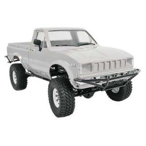 Trail Finder 2 Truck Kit w/Mojave II Body