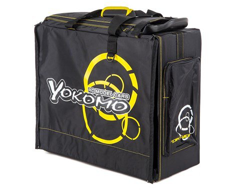 carry cases for rc helicopters with Yokomo Racing Hauler Pit Bag Iv on Yokomo Racing Hauler Pit Bag Iv furthermore Boscam Gs922 5 8g 32ch Fpv Dual Diversity Binocular 854480 Resolution likewise Walkera Runner 250 Spare Parts 2500 Kv Ccw Brushless Motor Wk Ws 28 014 Runner 250 Z 15 F15887 together with Rc B3 Lipo 2s 3s Battery Balancer Charger 7 4 11 1v Rc Pro  pact Charger B3ac together with Hm 036 Z 08 Main Blade Holder For Walkera 36 Rc Helicopter.