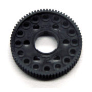 64 Pitch Spur Gear 72Tooth