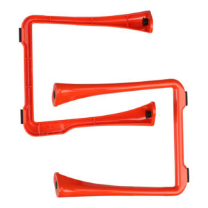 X-STAR Orange Landing Gear