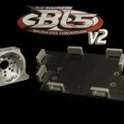 RC Madness BL5 Version 2 Conversion for the Losi 5IVE-T