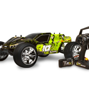 R10ST 1/10 Scale Brushless Stadium Truck, RTR, with Battery & Charger
