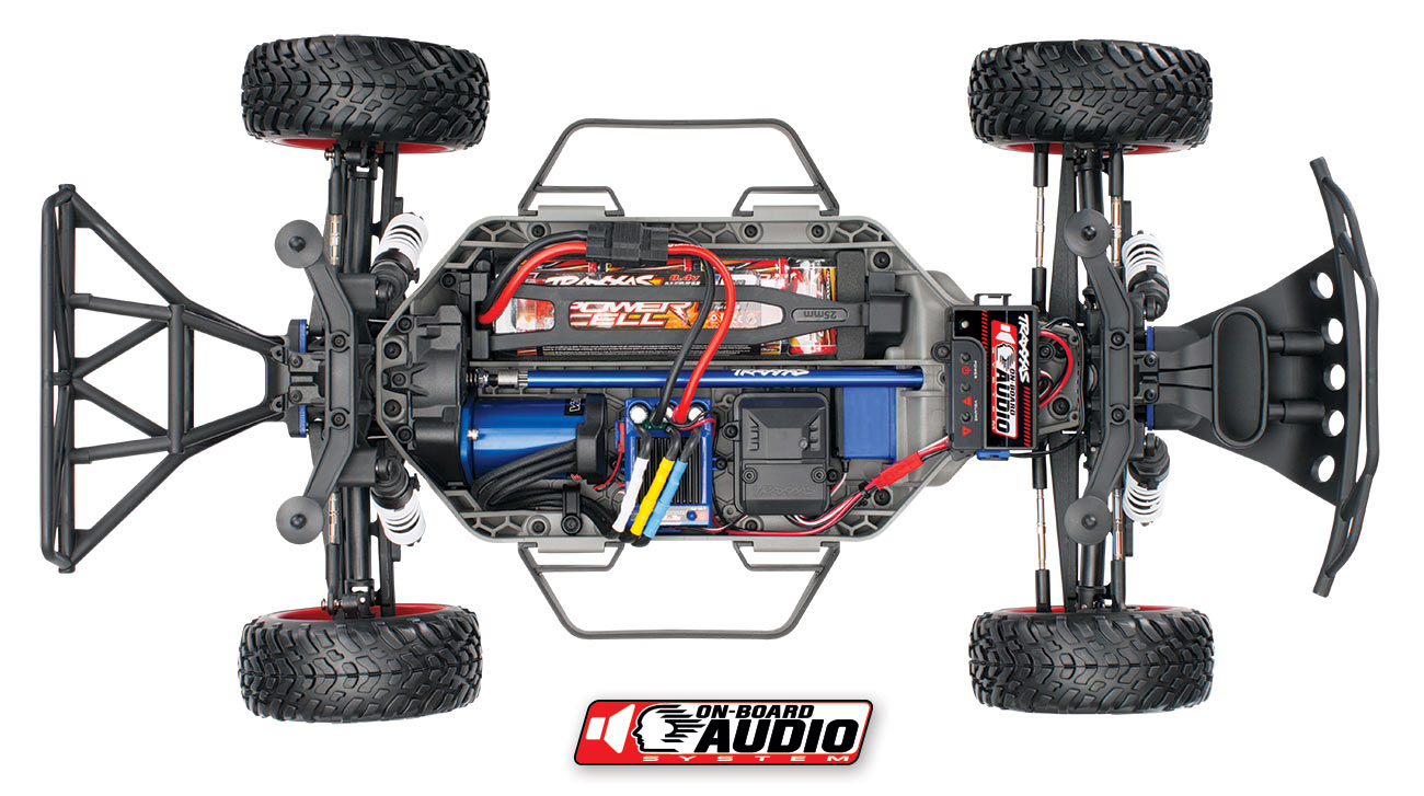 68086 2 Chassis slash 4x4 ultimate with oba on board audio r c madness RC Wiring Diagrams at virtualis.co