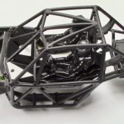 RR10 Bomber Complete Roll Cage