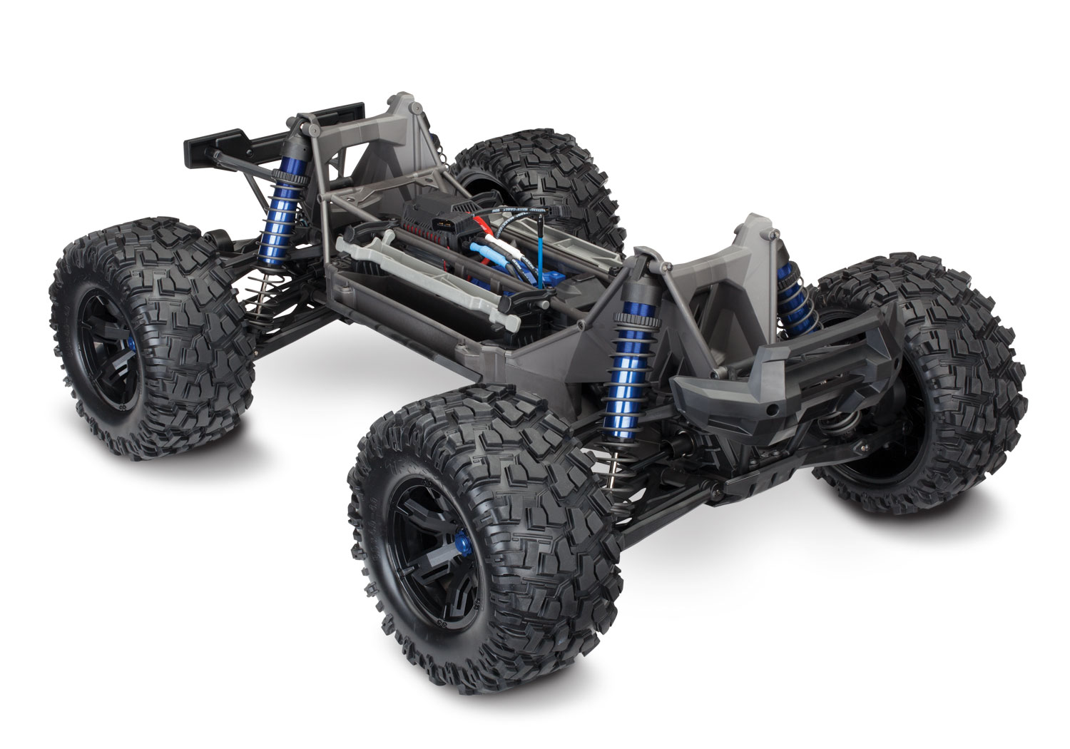 Traxxas X Maxx 8s Capable Brushless 4wd Electric Monster