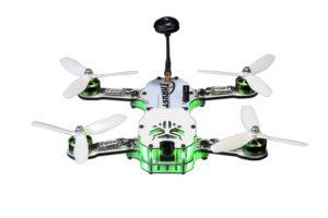 Thrust UAV Riot 250R Pro Edition