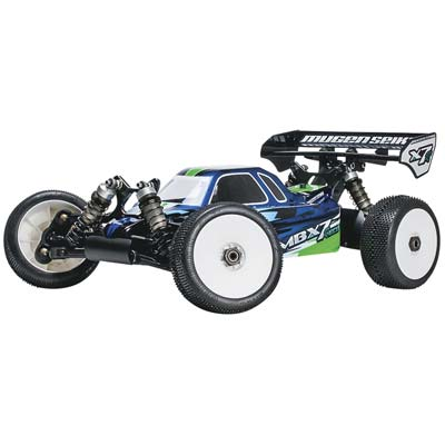 MBX7R ECO 1/8 Electric Buggy