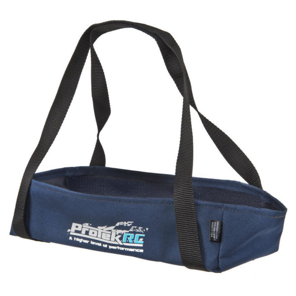 ProTek RC 1/8 Truggy Starter Box Carrying Bag