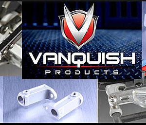 Vanquish Parts
