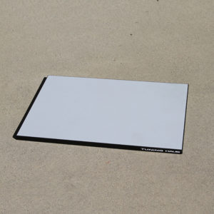 Setup Board, 1/10 Touring Car (424x294 mm)