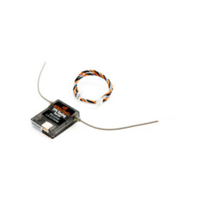 Spektrum Quad Race Serial Receiver w/Diversity