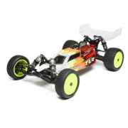 22 4.0 Race Kit: 1/10 2wd Buggy