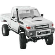 Z-BB0001 TF2 LWB w/Land Cruiser LC70 Body Set Bundle