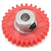 175RC Polypro Hybrid 48P Pinion Gear (3.17mm Bore) (29T)