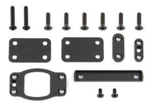 B6 Gearbox / Bulkhead Shim Set