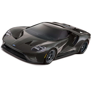 Nothing Can Prepare You For The Pure Performance And Scale Realism Of The   Electric Ford Gt On Road Race Car Equipped With Traxxas Stability