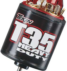 TT2115 Rock Crawler Brushed Motor 35T HD