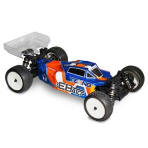 EB410 1/10 4WD Competition Electric Buggy Kit